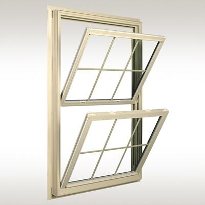1000 Double Hung
