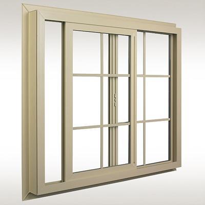 Pro 200 Sliding Window